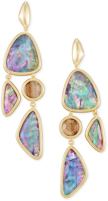 Kendra Scott Margot Statement Earrings