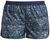 Asics Sports shorts indigo blue
