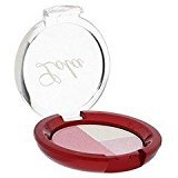 LOLA Cosmetics Eyes Shadow Trio Color Cosmetics - Crystal Highlights