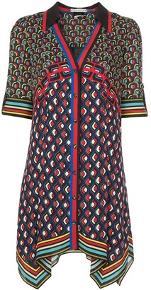 Alice + Olivia Alice+Olivia Conner dress