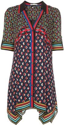 Alice + Olivia Conner dress