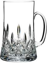 Waterford Lismore Connoisseur Beer Mug (15cm), White