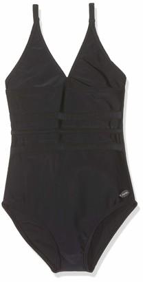 Haute Pression Girls' J9052 Swimsuit