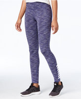 Tommy Hilfiger Space-Dyed Skinny Leggings