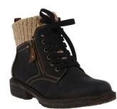 Spring Step Khazera Lace-Up Boot