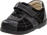See Kai Run Rafael Sneaker (Infant/Toddler),Black,3 M US Infant