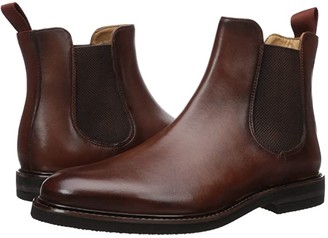 Kenneth Cole Reaction Ely Chelsea (Brown) Men's Shoes