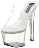 Pleaser USA Women's Sky-302 Sandal