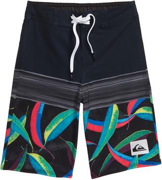 Quiksilver Highline Aussie Pop Board Shorts