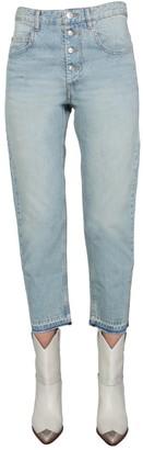Etoile Isabel Marant Garance Jeans