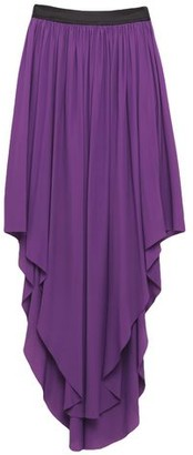 Ann Demeulemeester Knee length skirt