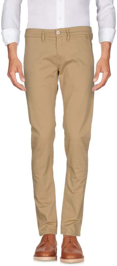 Siviglia Casual pants - Item 36965218