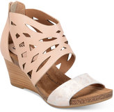 Sofft Mystic Wedge Sandals