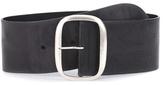 Isabel Marant Tikky leather belt