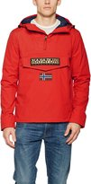 Napapijri Jacket Rainforest Summer in Red