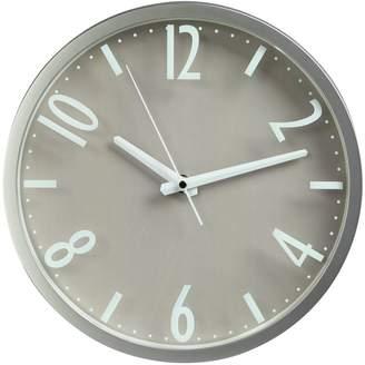 Argos Home Contemporary Wall Clock