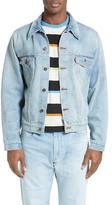 Levi's CLOTHING Vintage Clothing 1967 Type III Denim Jacket