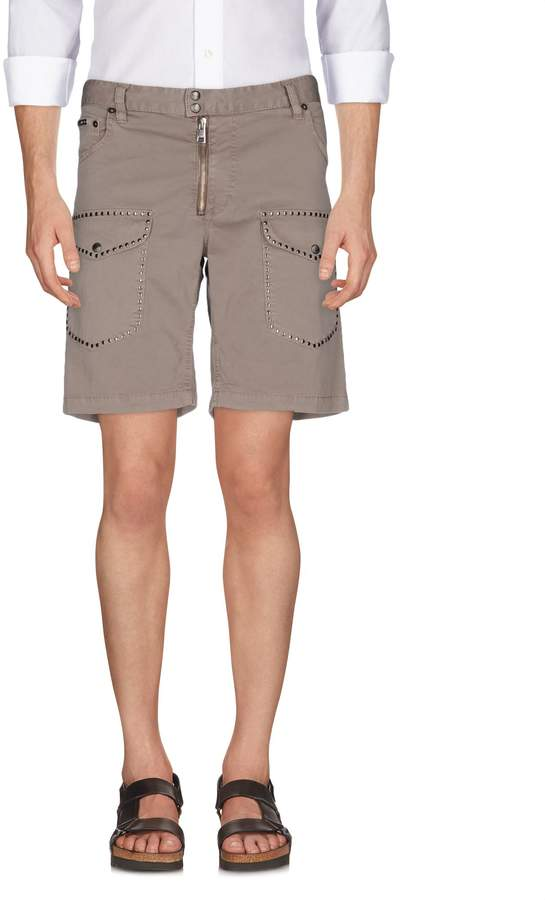 Just Cavalli Bermudas - Item 36914200CN