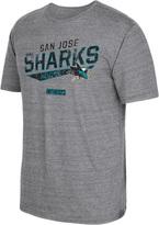 Reebok NHL San Jose Sharks Triblend Tee