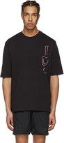 Cottweiler Black Instructor T-shirt