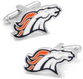 Cufflinks Inc. Men's Cufflinks, Inc. 'Denver Broncos' Cuff Links