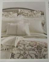 Ralph Lauren Home Ralph Lauren King Floral Pillow Sham Guinevere/ 100% Cotton