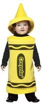 Crayola Toddlers' Crayon Costume - Yellow