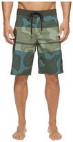 RVCA Makua Trunk Men's Swimwear