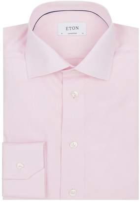 Eton Pocket Cotton Shirt