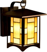 Dale Tiffany Calvin Bronze Wall Lighting