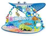 Disney Baby Baby Mr. Ray Ocean Lights Activity Gym