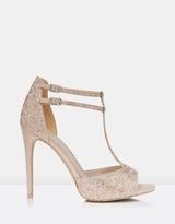 Forever New Orelia Heatfix T-Bar Heels