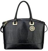 Anne Klein Runwild Satchel Shoulder Bag