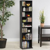 Andover Mills Multimedia Storage Rack