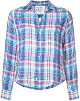 Frank And Eileen plaid shirt