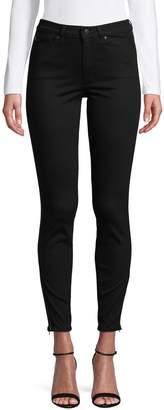 HUGO Lou High-Waisted Skinny Jeans