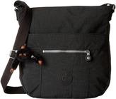 Kipling Bailey Saddle Bag Handbag Handbags