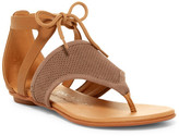 Emu Acacia Lace Thong Sandal
