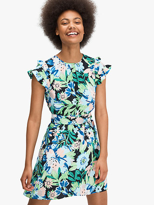 Kate Spade Full Bloom Dress