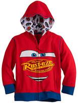 Disney Lightning McQueen Zip Hoodie for Boys - Cars 3