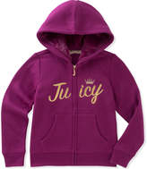 Juicy Couture Girls' Hoodie