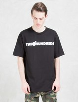 The Hundreds Forever Bar T-Shirt