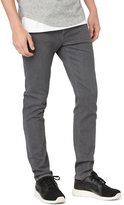 Frank + Oak The Tyler Skinny Stretch Denim in Grey