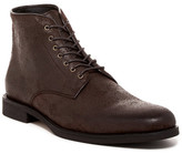 Rush by Gordon Rush Brian Leather Boot