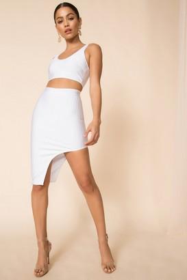 superdown Brea Bandage Skirt Set
