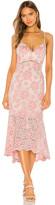 NBD Tove Midi Dress