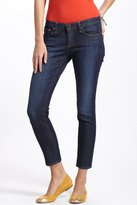 Anthropologie AG Stevie Ankle Jeans