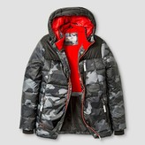 Champion Boys' Puffer Jacket