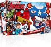 Marvel Avengers Mega Laser Set