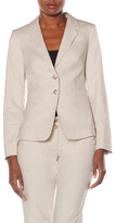 The Limited Heathered Jacket